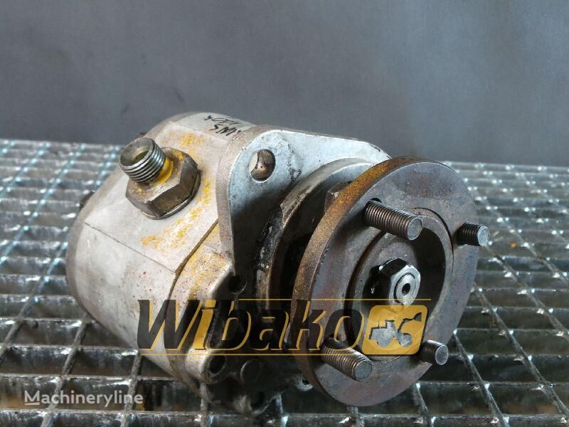 Hydraulic pump Sauer 25L27689 pompă hidraulică pentru 25L27689 excavator