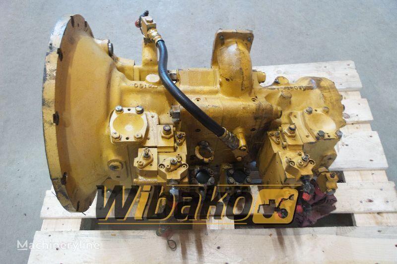 Main pump Komatsu 708-27-04013 pompă hidraulică pentru 708-27-04013 alte mașini de construcții