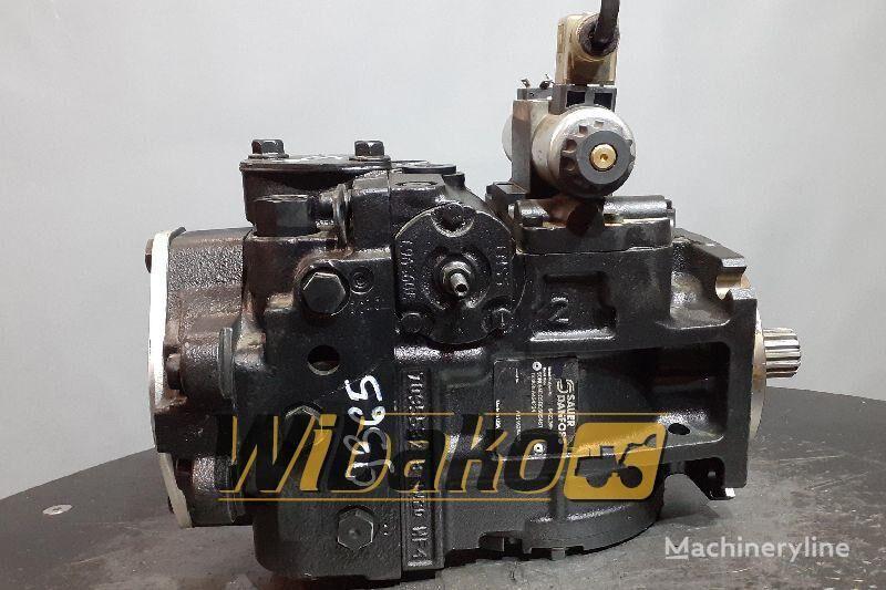 Hydraulic pump Sauer 90R055 DC5BC60S4S1 DG8GLA424224 (90R055DC5BC60S4S1DG8GLA424224) pompă hidraulică pentru 90R055 DC5BC60S4S1 DG8GLA424224 (9422365) excavator