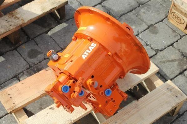 ATLAS LNDE HPR90,HPR100 pompă hidraulică pentru ATLAS 1304,1404,1504,1604 excavator