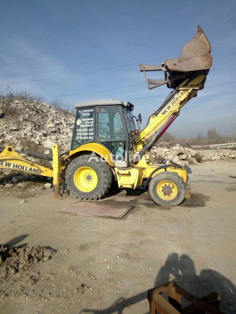 pompă hidraulică All Parts pentru buldoexcavator NEW HOLLAND NH 85