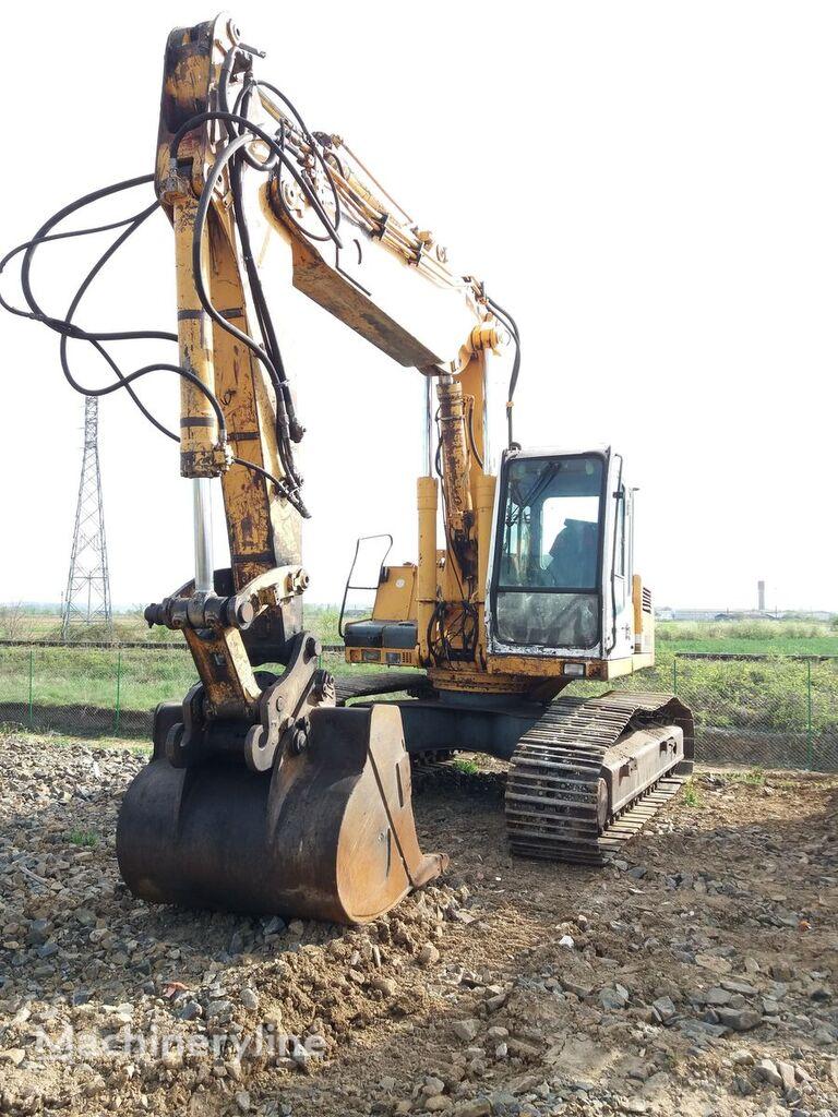 pompă hidraulică All Parts pentru excavator LIEBHERR R924 HDSL