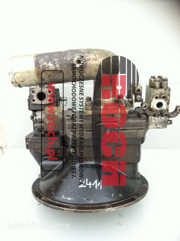 pompă hidraulică CASE A8V0107 A4F040 pentru excavator CASE 1188