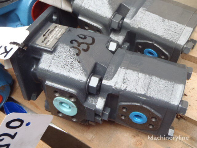 pompă hidraulică CASE UCHIDA GXPO-B0D10WR pentru excavator CASE CX130 nou