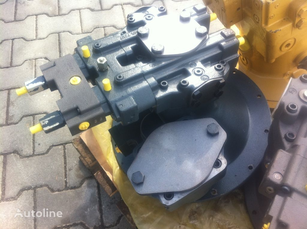 pompă hidraulică CASE WX185,Hitachi EX165 Pump REXROTH A8VO80 LA pentru buldoexcavator WX185,Hitachi EX165 nou