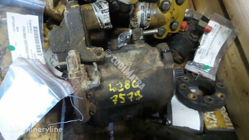 CATERPILLAR pompă hidraulică pentru CATERPILLAR 428C buldoexcavator