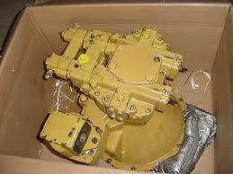 pompă hidraulică pentru CATERPILLAR Volvo Komatsu Doosan Hydraulikpumpen / pump excavator