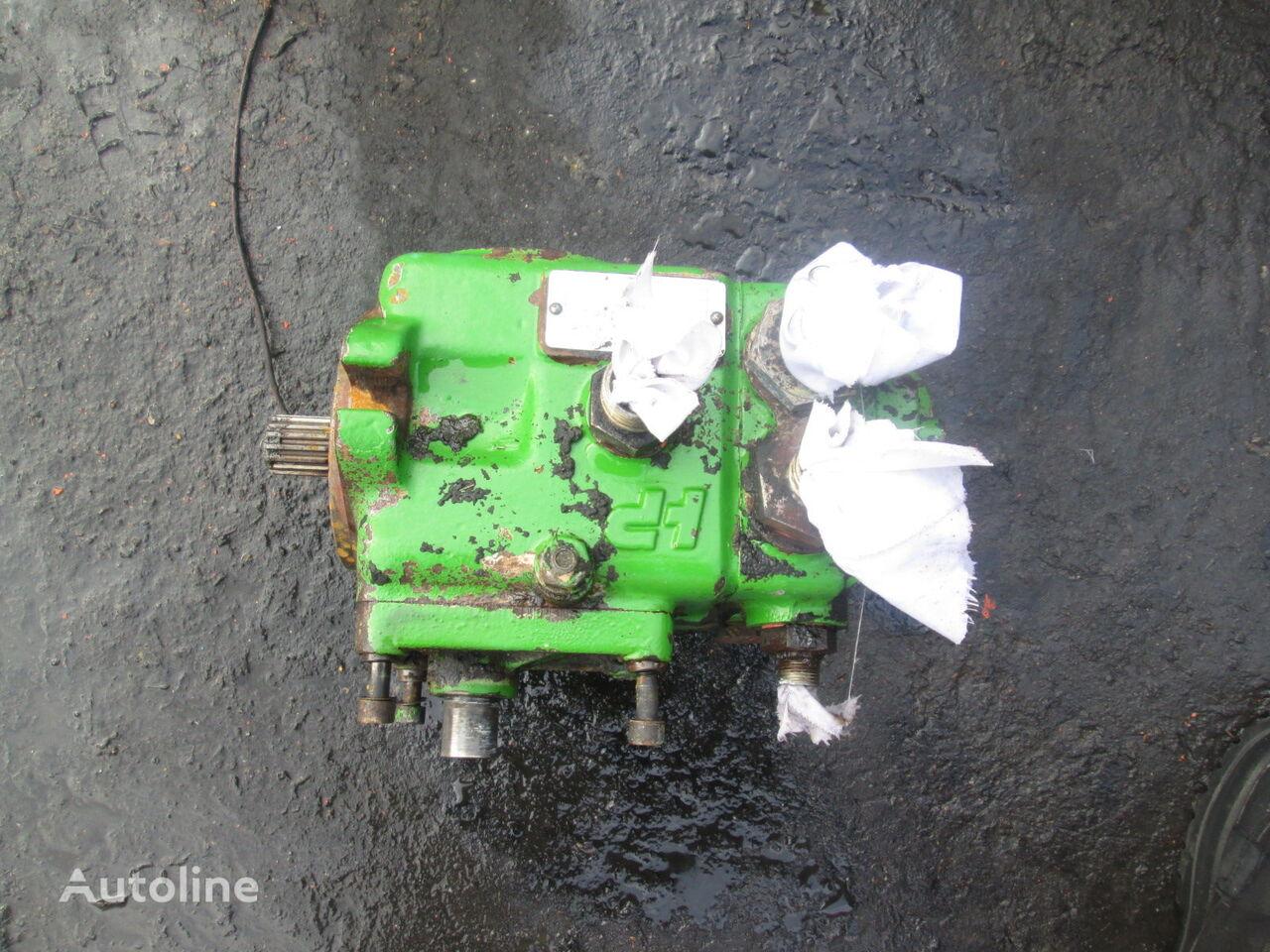 pompă hidraulică HP PV58 M4 14 BGB3 pentru încărcător frontal