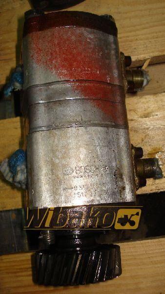 Hydraulic pump Bosch 0510565317 1517222364 (05105653171517222364 pompă hidraulică pentru 0510565317 1517222364 buldozer