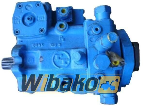 Hydraulic pump Hydromatic A10VG45HDD2/10L-PTC10F043S pompă hidraulică pentru A10VG45HDD2/10L-PTC10F043S (265.17.05.06) excavator