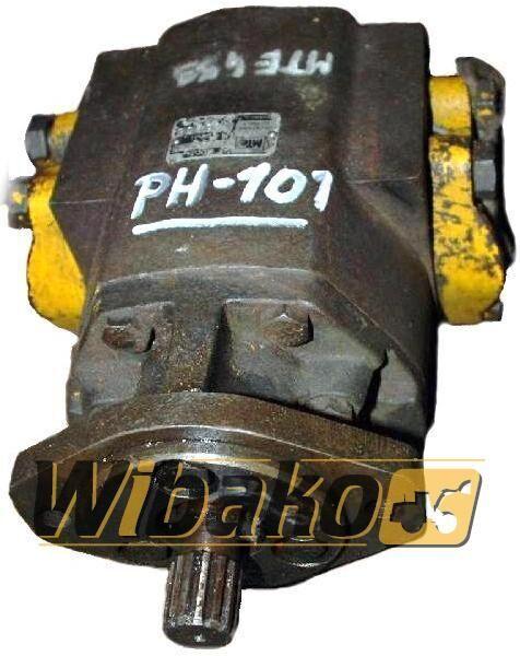 Hydraulic pump MTE 2453 pompă hidraulică pentru 2453 excavator