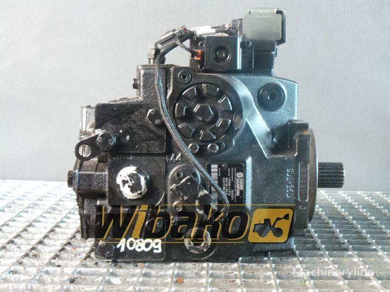 Hydraulic pump Sauer H1P069RAC3C2CD6KF1H3L45L45CL32P2NNND6F pompă hidraulică pentru H1P069RAC3C2CD6KF1H3L45L45CL32P2NNND6F (83025814) excavator