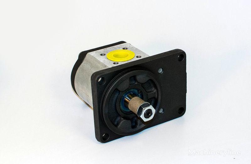 KRAMER Hydraulic Pump Hydraulishe 312 412 512 416 516 pompă hidraulică pentru KRAMER 312 412 512 416 516  încărcător frontal nou