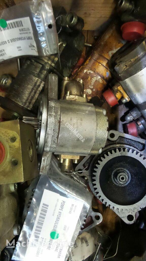 pompă hidraulică pentru LIEBHERR R944C excavator