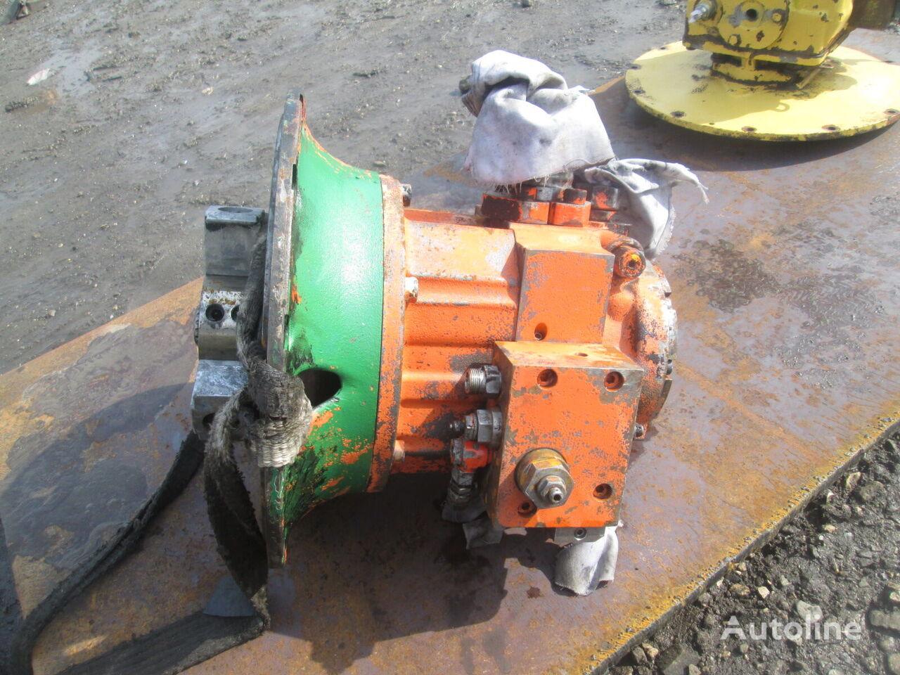 pompă hidraulică LINDE 9550 pentru încărcător frontal