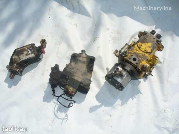 NEW HOLLAND pompă hidraulică pentru NEW HOLLAND JCB Cat Case Atlas Komatsu Kramer  încărcător frontal