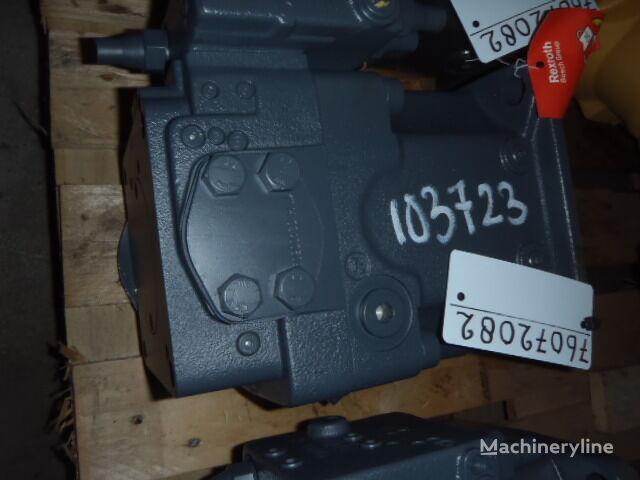 pompă hidraulică NEW HOLLAND REXROTH A7VO75LRDS/10L-NZD12N00 pentru alte mașini de construcții NEW HOLLAND KOBELCO D150 nou