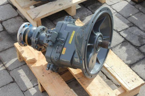 hydromatik  a8v55\a8v28\a8v107 pompă hidraulică pentru O&K excavator