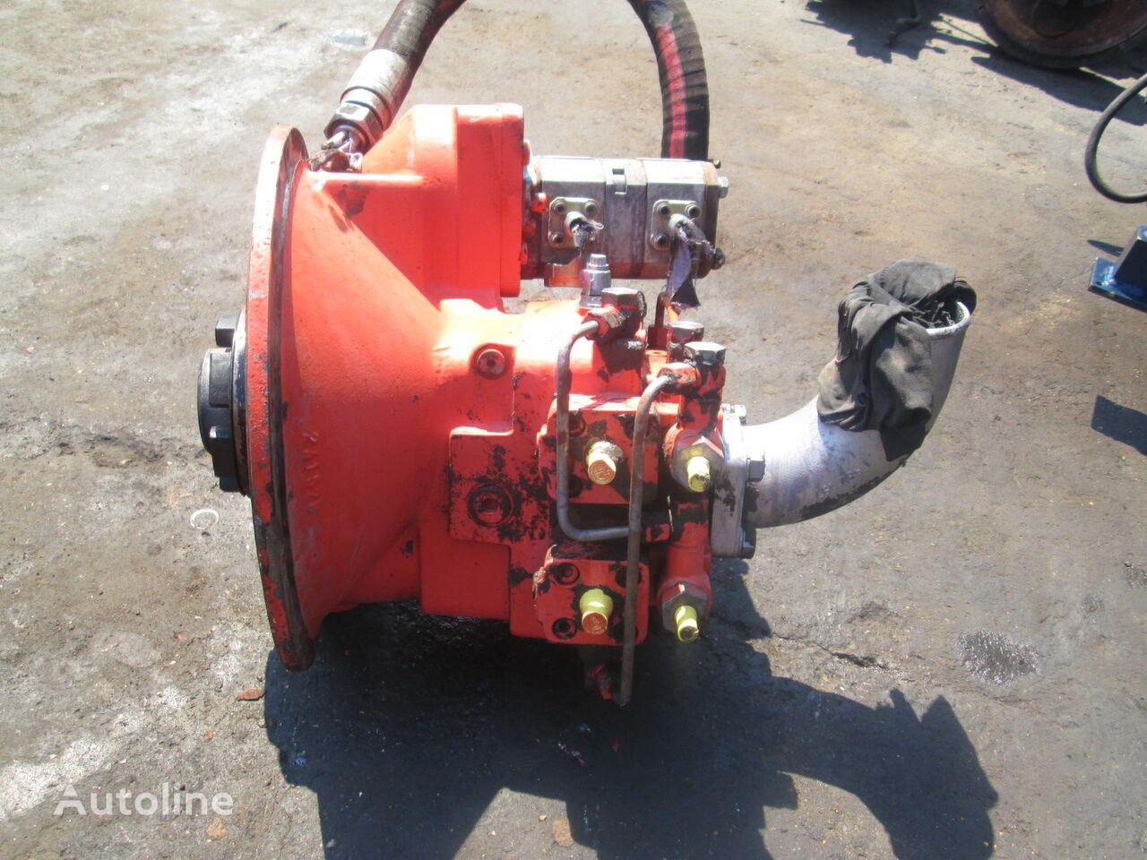 pompă hidraulică O&K 1900134 427626 271201021 pentru excavator O&K