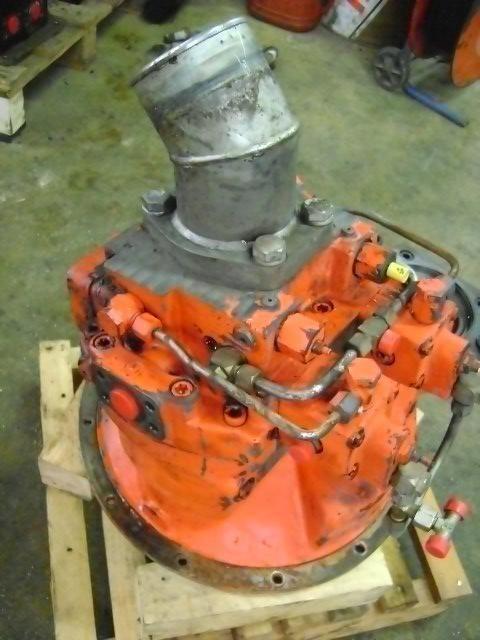 pompă hidraulică pentru ORENSTEIN e Koppel RH6 PMS  excavator