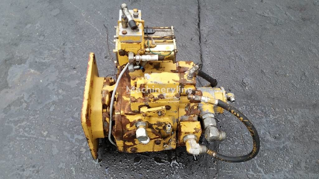 Onbekend HYDRAULIC PUMP 0 pompă hidraulică pentru Onbekend HYDRAULIC PUMP 0 camion