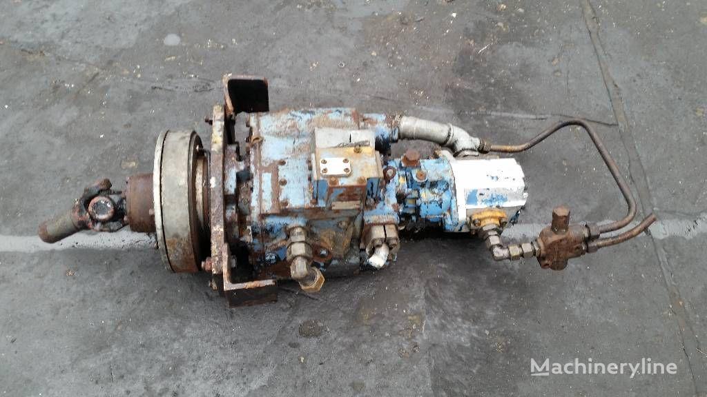 pompă hidraulică pentru Onbekend Moog hydraulic pump DO-62-802 camion