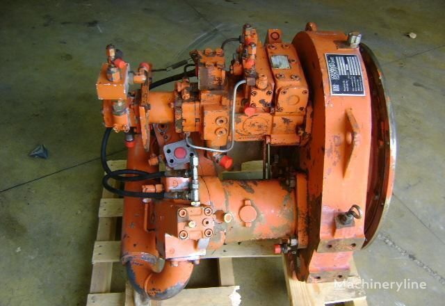 Hydraulic pompă hidraulică pentru PMI 830 / 930 excavator