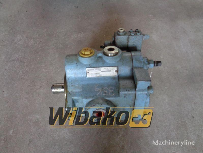 Hydraulic pump Denison PV292R1DE02 pompă hidraulică pentru PV292R1DE02 alte mașini de construcții