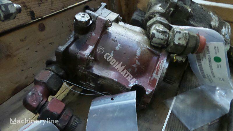 pompă hidraulică PVE19L pentru basculantă articulată O&K 23.2