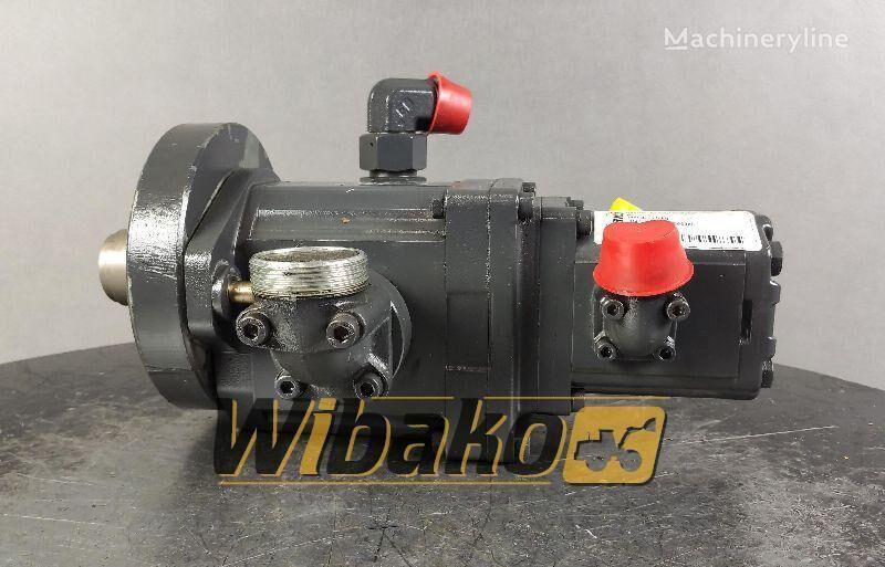 Hydraulic pump Sauer-Danfoss SNP3/55-SHP2/19 pompă hidraulică pentru SNP3/55-SHP2/19 buldozer