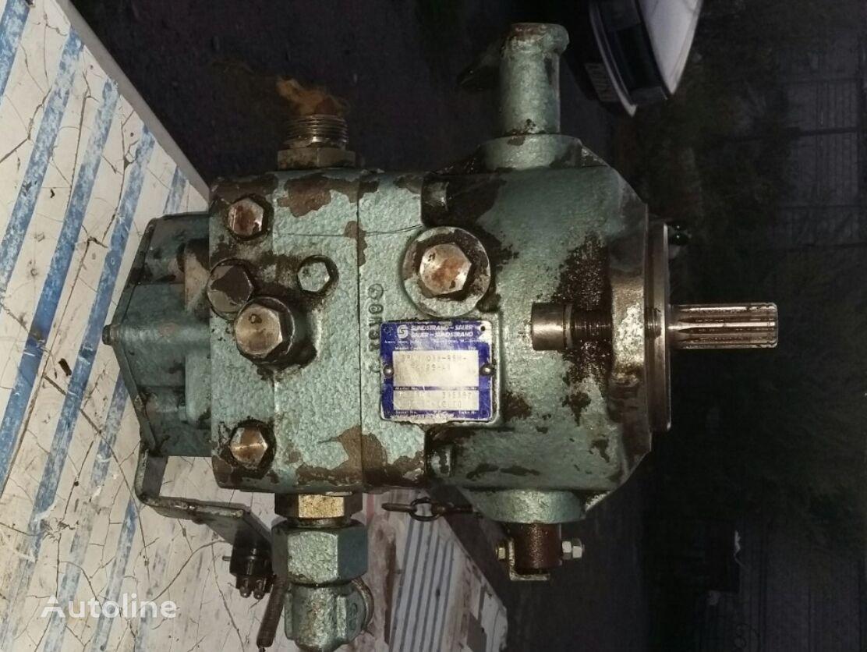 Sundstrand SPV1 pompă hidraulică pentru excavator