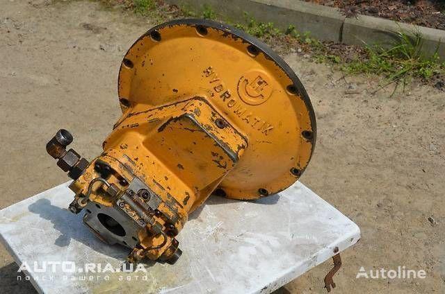 ZEPPELIN HYDROMATIK A8V055 pompă hidraulică pentru ZEPPELIN excavator