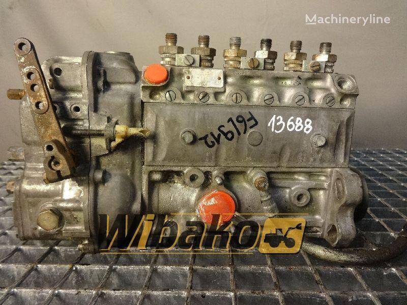 Injection pump Bosch 0400866039 pompa injectie pentru 0400866039 (PES6A80D410/3RS2527) excavator