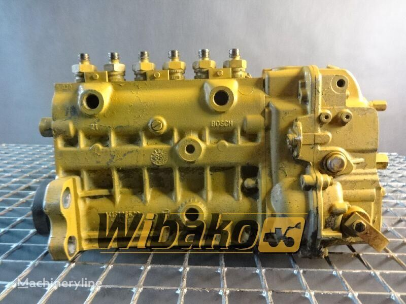 Injection pump Bosch 0400876270 pompa injectie pentru 0400876270 (PES6A850410RS2532) alte mașini de construcții