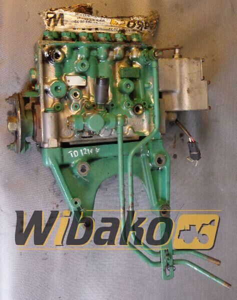 Injection pump Bosch 0401876785 pompa injectie pentru 0401876785 (PE6P120A320RS3189) alte mașini de construcții