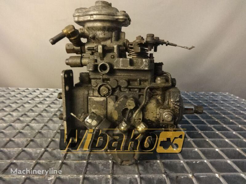 Injection pump Bosch 0460424314 pompa injectie pentru 0460424314 (VE4/12F1150L934-1) excavator