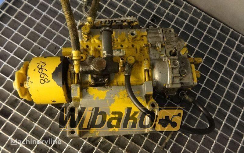 Injection pump Denso 190000-9083 pompa injectie pentru 190000-9083 (6150-71-1323) alte mașini de construcții