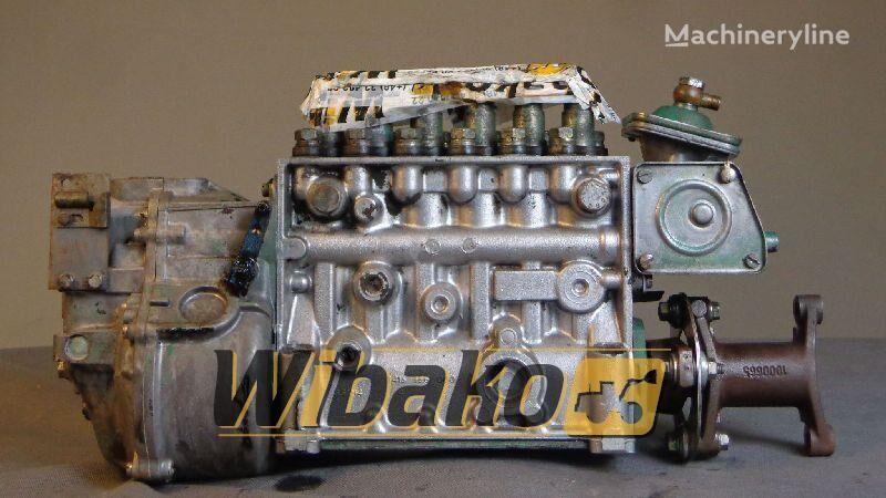 Injection pump Bosch 0401846524 pompa injectie pentru 0401846524 (PE6P110A320RS494-1) alte mașini de construcții