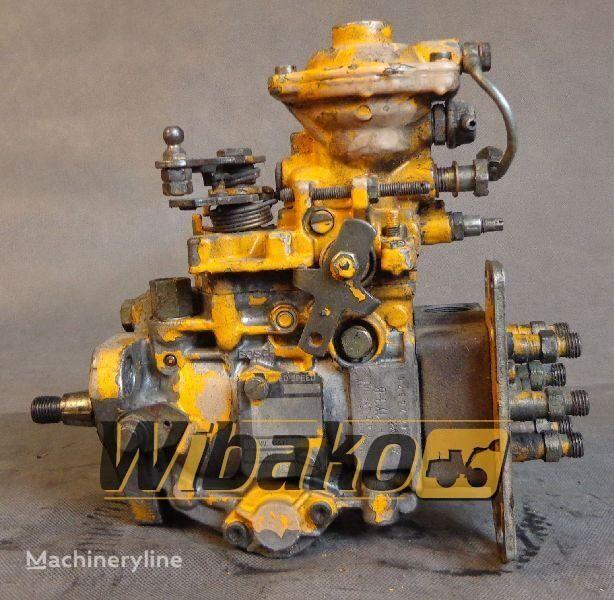 Injection pump Bosch 84774676 pompa injectie pentru 84774676 (0460426101) excavator