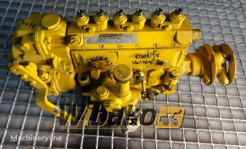 Injection pump Diesel Kikky 843M103084 pompa injectie pentru 843M103084 (PE6A950410RS2000NP814) alte mașini de construcții