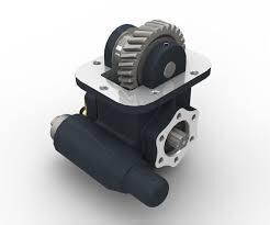 priză de putere EATON pentru cisternă semiremorcă