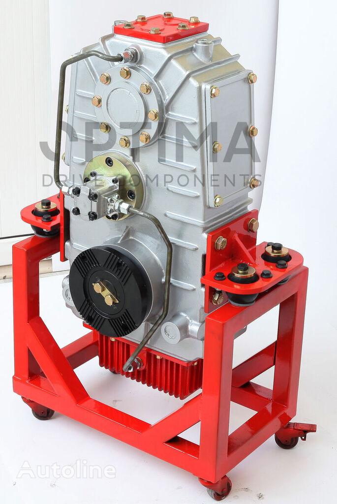 priză de putere OPTIMA Split Shaft - Transfer Case pentru maşină pentru vidanjări nou