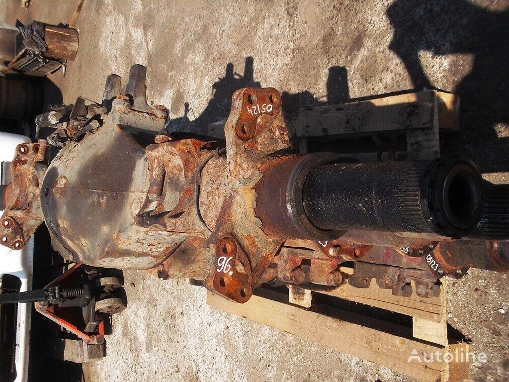 Korpus zadnego mosta Mercedes Benz punte motoare pentru camion