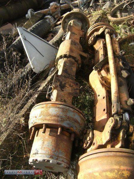 ATLAS punte motoare pentru ATLAS excavator