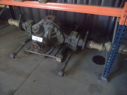 punte motoare pentru DAF XF 105 autotractor