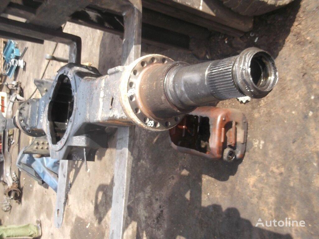 Korpus zadnego mosta punte motoare pentru IVECO camion