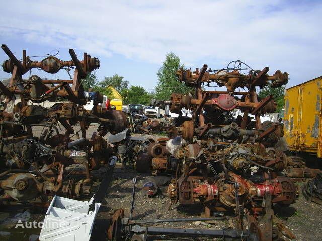 punte motoare pentru IVECO 59-12 41/9, 43/10 camion