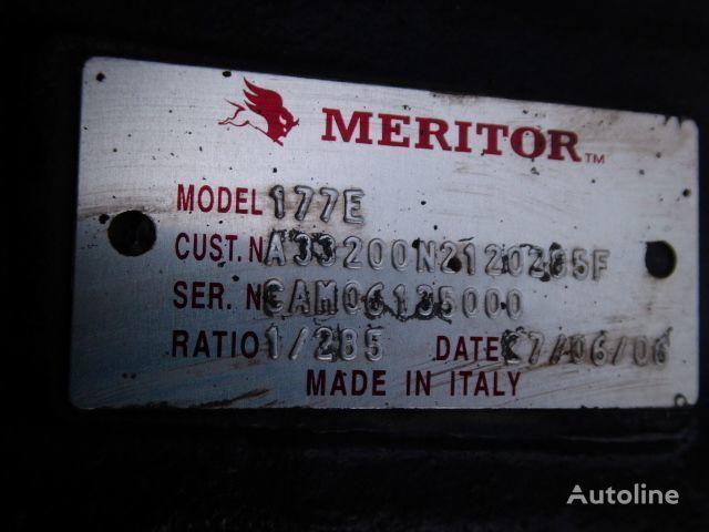 Meritor 177E,2.85 punte motoare pentru IVECO Cursor autotractor