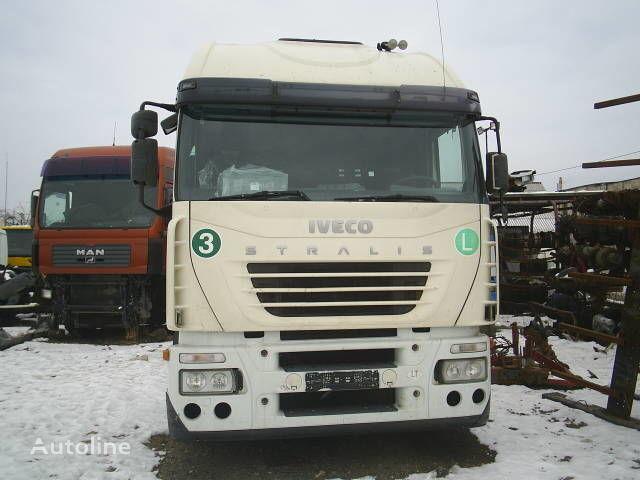 punte motoare pentru IVECO EUROTECH CURSOUR10 camion