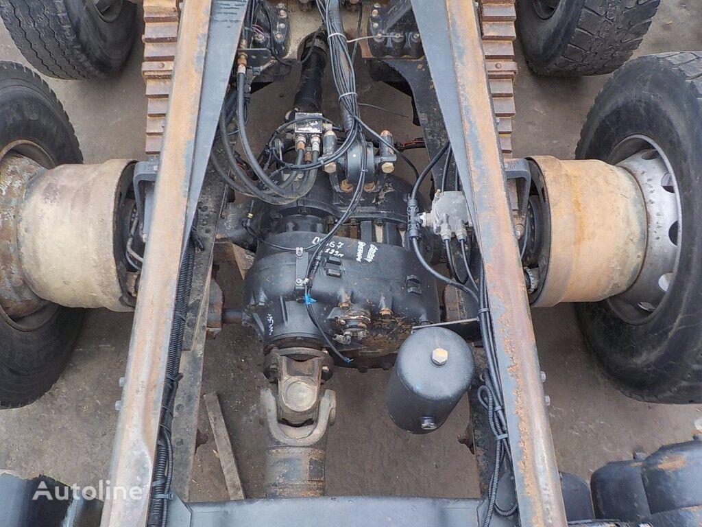 IVECO Korpus srednego mosta punte motoare pentru IVECO camion